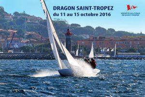 Dragons à Saint-Tropez @ Saint Tropez