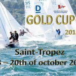 DRAGON GOLD CUP 2017