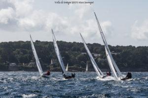 Rallye FEVER Armada-Douarnenez/Cmaret/Doarnenez