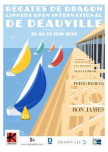 Linkers-Open international  de France de Deauville @ Deauville Yacht Club